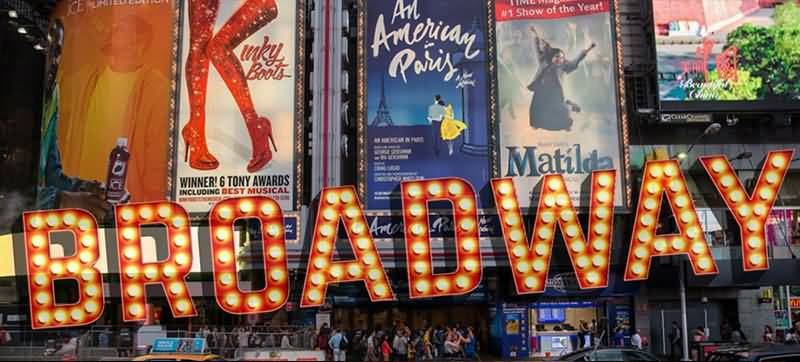An American Paris Broadway Quotes