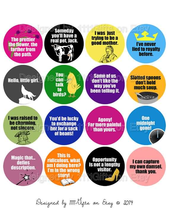 The Prettier The Broadway Quotes