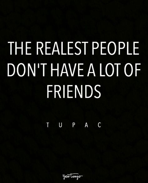 The Realest People Fake People Quotes