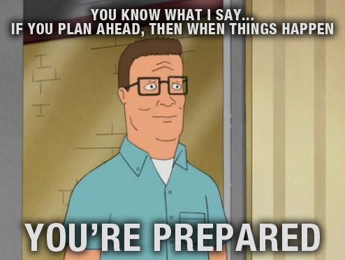 You Know What I Say Hank Hill Quotes