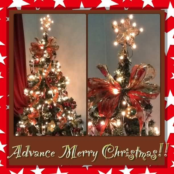 Advance Merry Christmas! Advance Merry Christmas Quotes