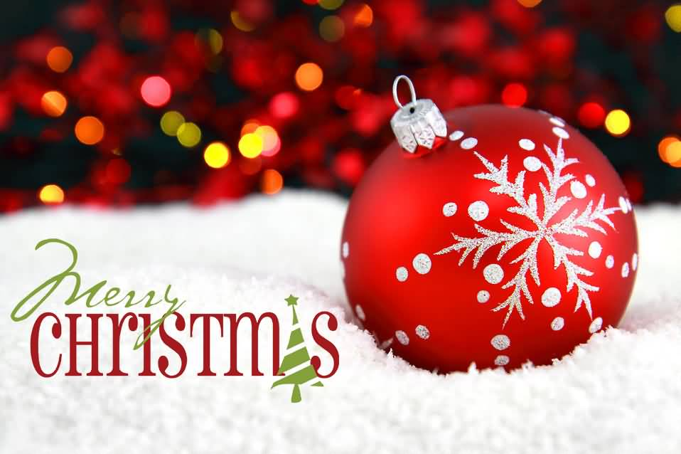 Merry Christmas Bell Advance Merry Christmas Quotes