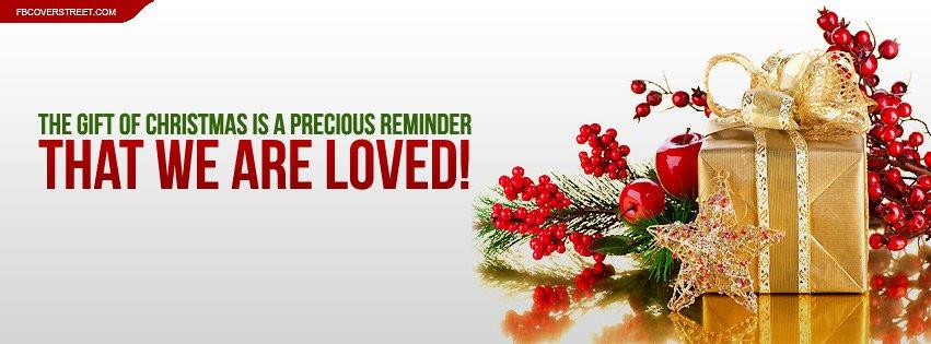 The Gift Of Christmas Christmas Gift Quotes