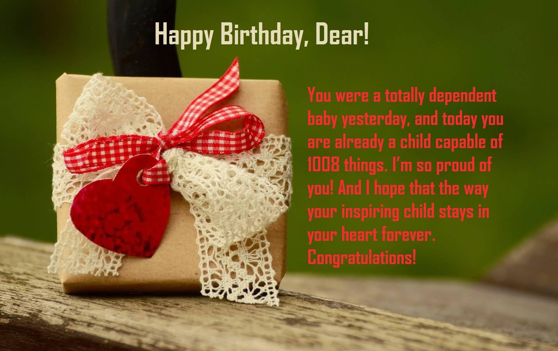 Amazing 8th Birthday Idea For You