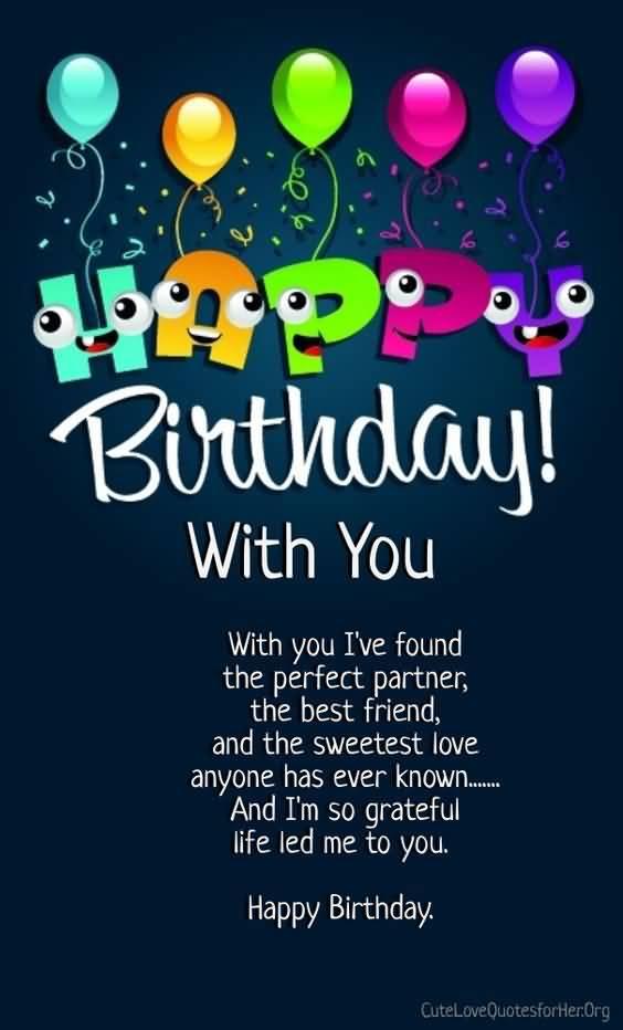 Amazing Happy 22nd Birthday Idea For Family Member