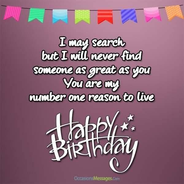 Attractive Happy 23rd Birthday Image For Facebook