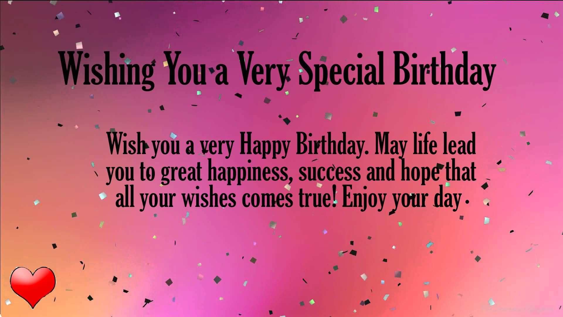 Awesome Happy 24th Birthday Greeting For You