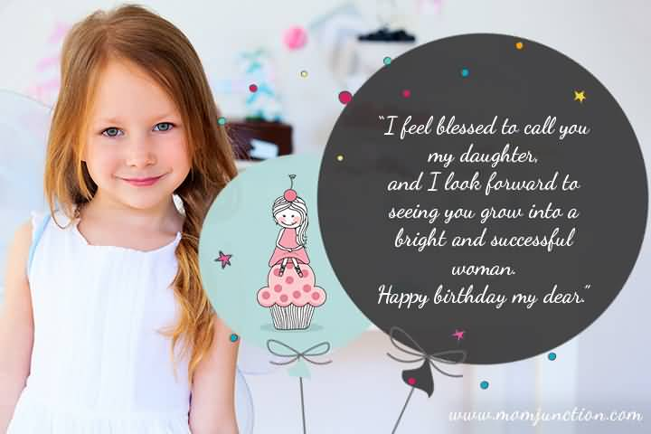 Beautiful 9th Birthday Card For Sharing