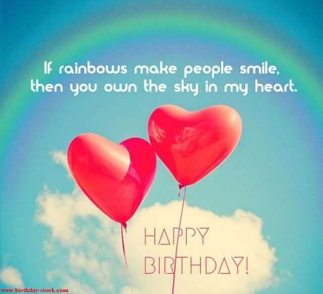 Beautiful Happy 22nd Birthday Image For Sharing