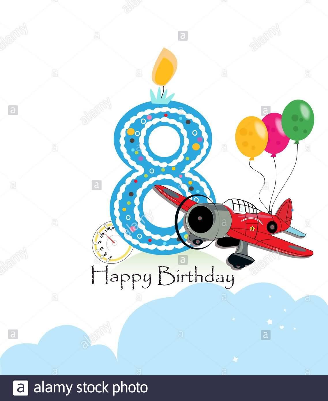 Best 8th Birthday Idea For Facebook