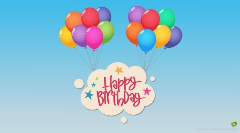 Best 8th Birthday Wish For Facebook