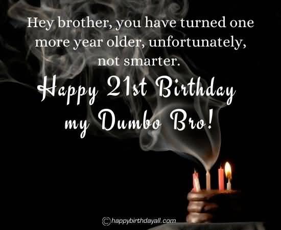 Eye Catching Happy 21st Birthday Idea For Facebook