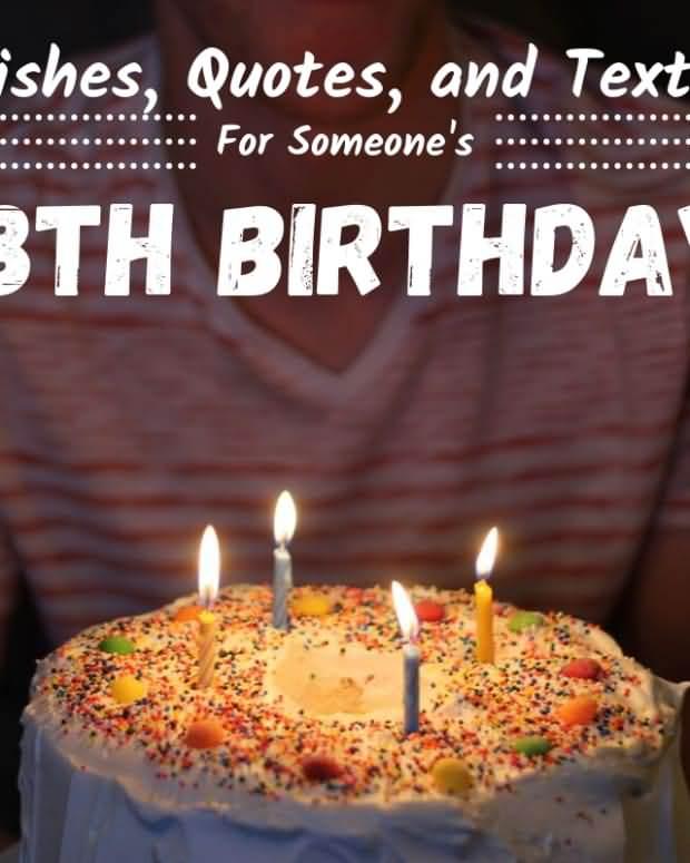 EyeCatching 10th Birthday Wish For Facebook