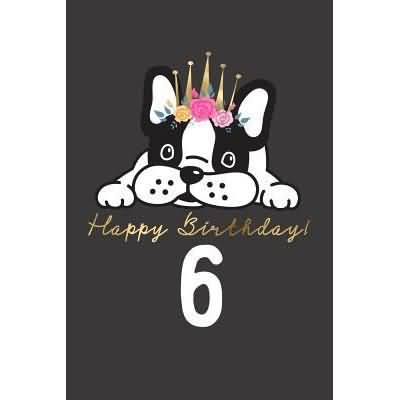 Latest 6th Birthday Picture For Children
