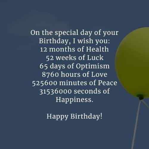 Latest Happy 12th Birthday Card For Children