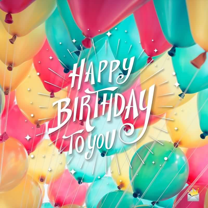 Latest Happy 18th Birthday Wish For Children