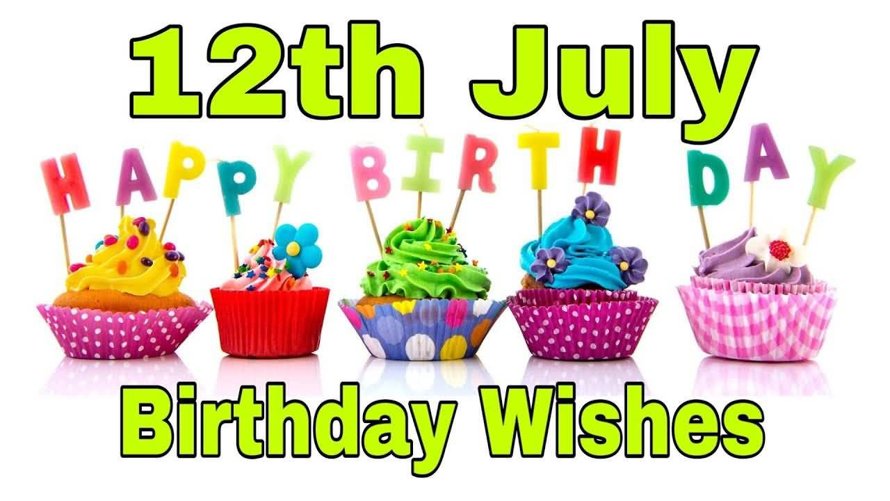 Mind Blowing Happy 12th Birthday Wishes Greeting For Sharing