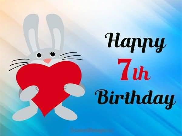 MindBlowing 7th Birthday Idea For Sharing