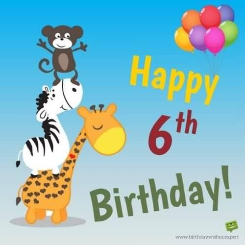 Wonderful 9th Birthday Wish For Kid