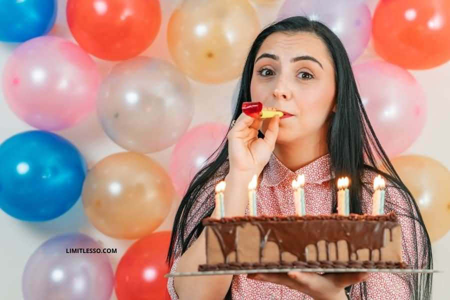 Wonderful Happy 18th Birthday Wish For Kid