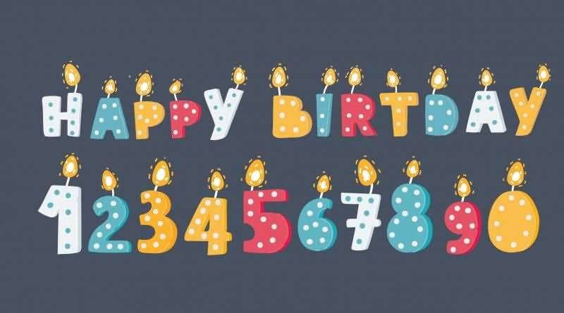 Wonderful Happy 20th Birthday Card For Sharing