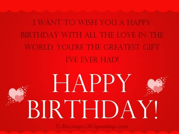 Wonderful Happy 22nd Birthday Message For Friend