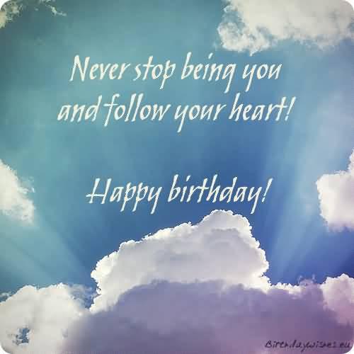 Wonderful Happy 24th Birthday Card For Facebook