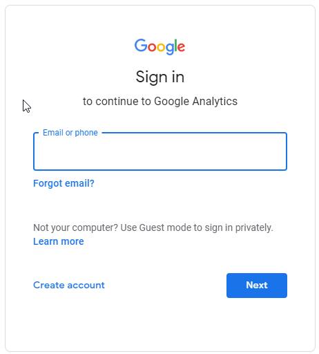 Check & Set Up Google Analytics on your Website using Google Tag Manager