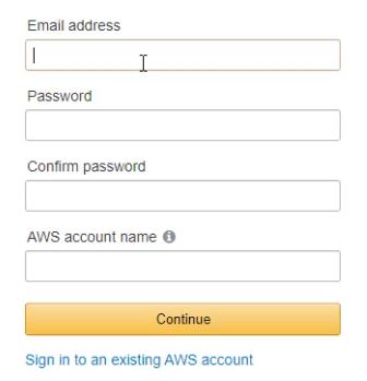 Install WordPress on Amazon Web Service