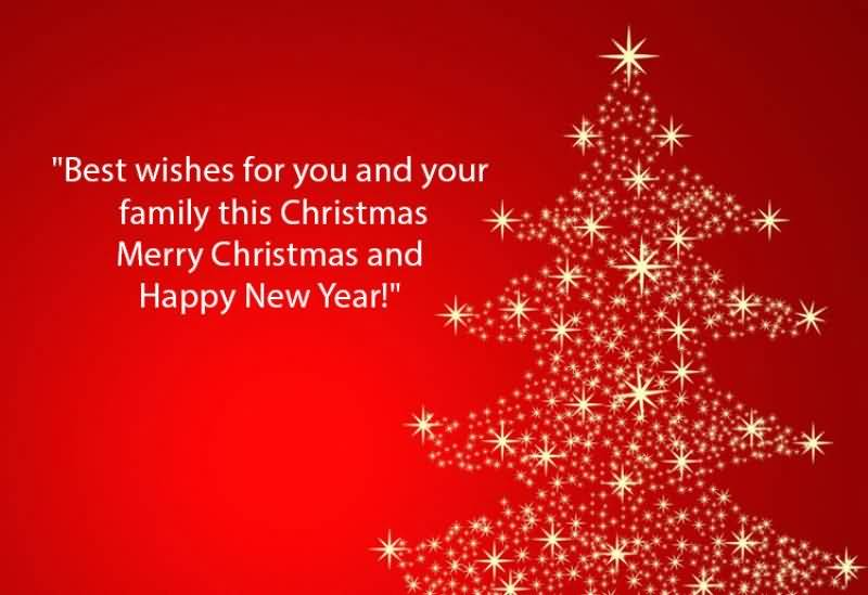 Best Wishes For You Christmas Wishes