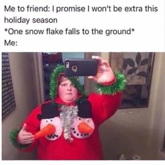 Me To Friend I Christmas Memes