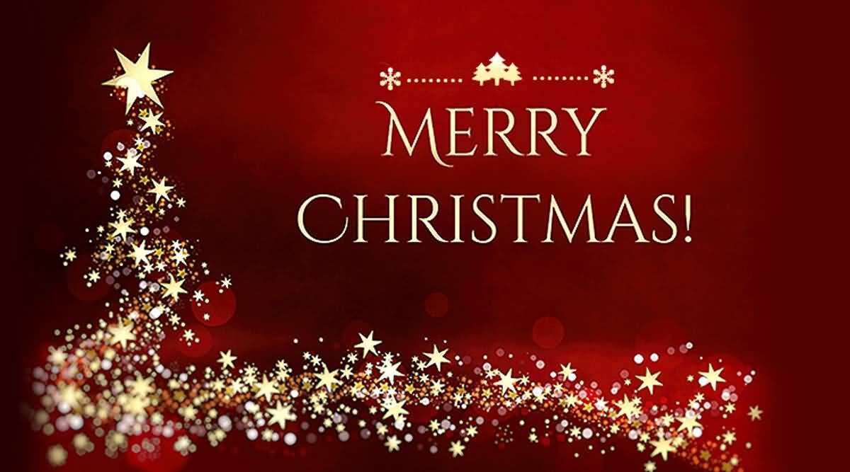 Merry Christmas Christmas Wishes