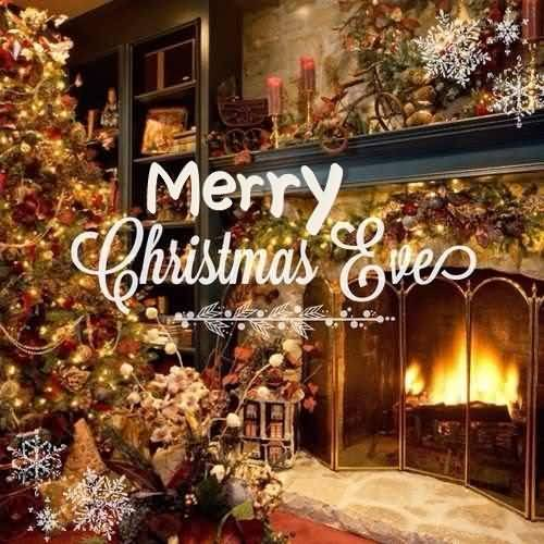 Merry Christmas Eve Christmas Eve Quotes