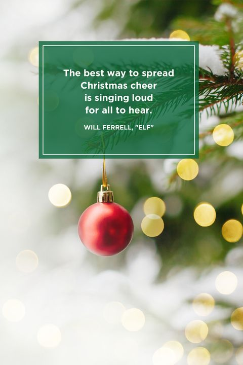 The Best Way To Spread Christmas Eve Quotes