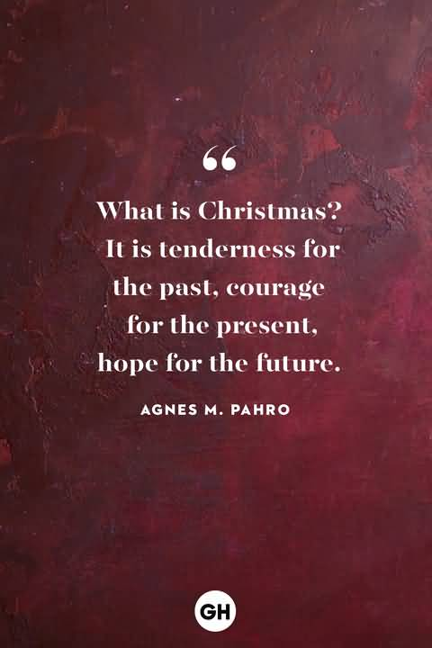 What Is Christmas It Christmas Eve Quotes